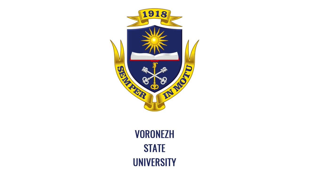 Voronezh State University (VSU). Faculty of Economics 30