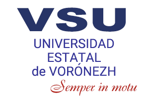 Universidad Estatal de Vorónezh
