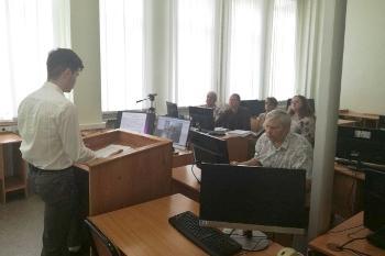 Магистранты ВГУ в рамках программы двойного диплома с Австрийским  Темы исследований затрагивали деятельность свободных экономических зон и продовольственную безопасность