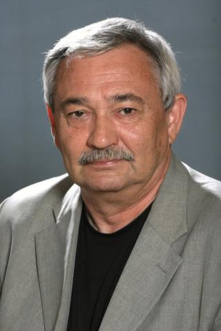 Семёнов Виктор Николаевич